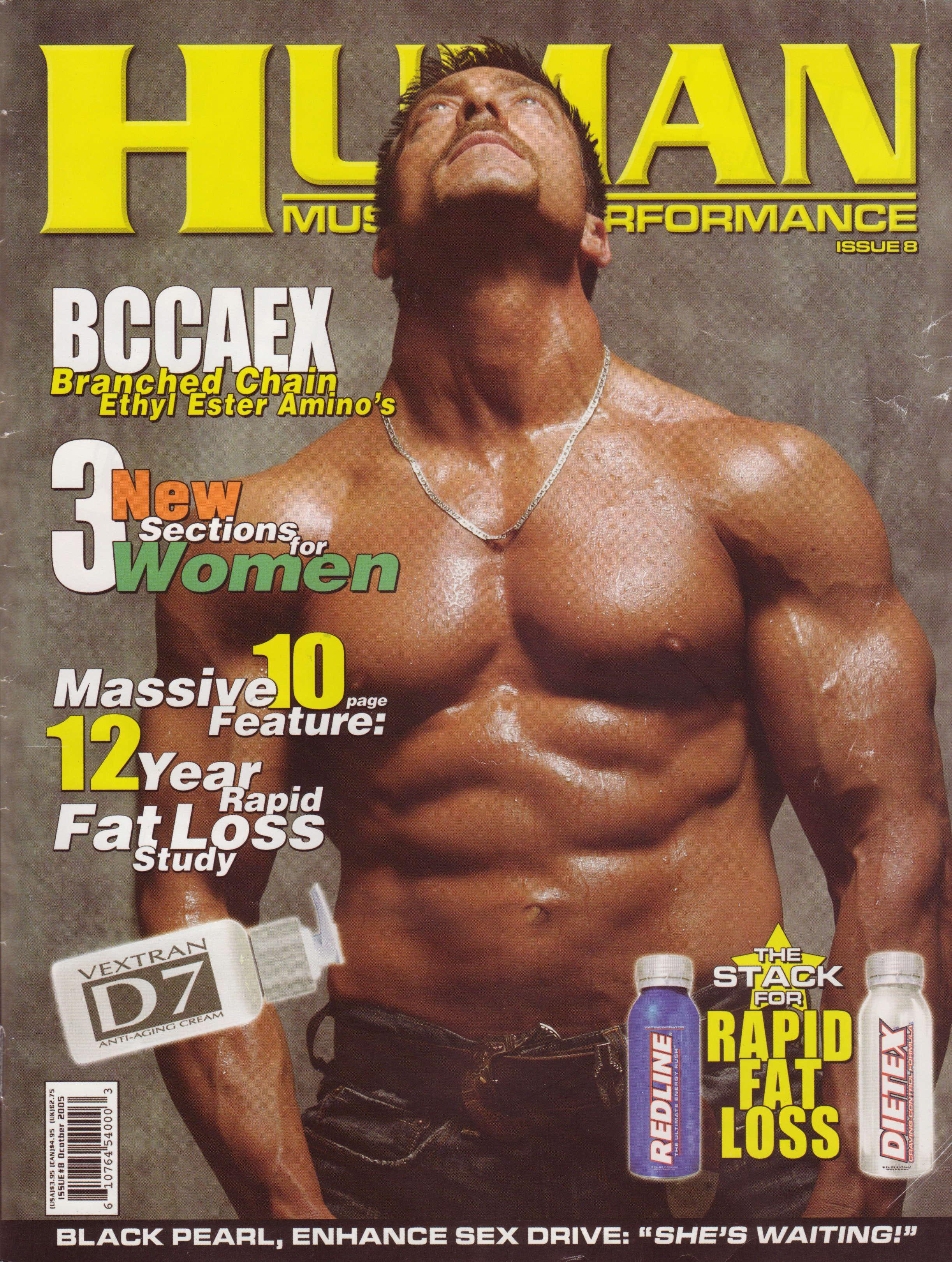 Cover HMP1