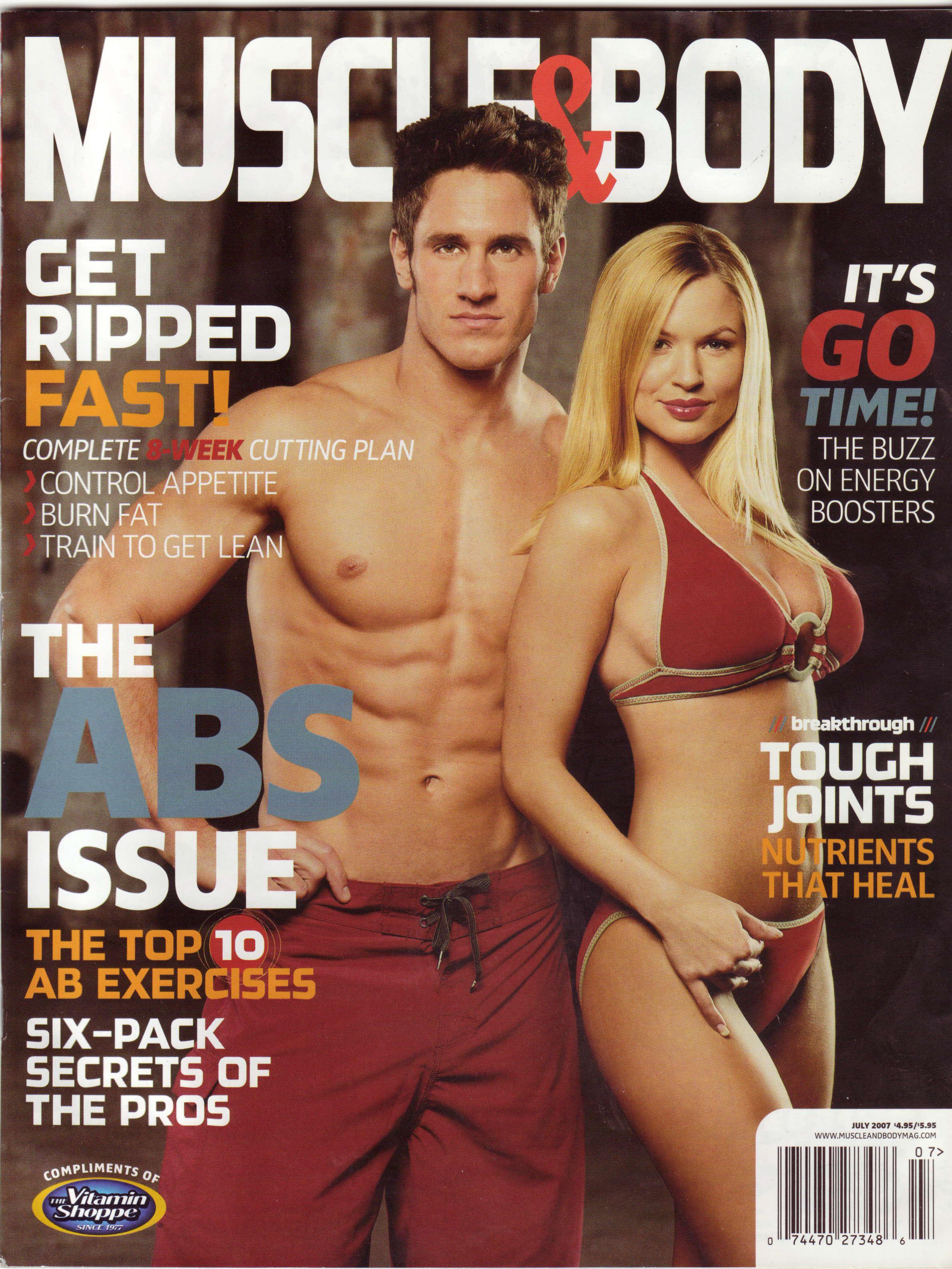 Cover M&Body6