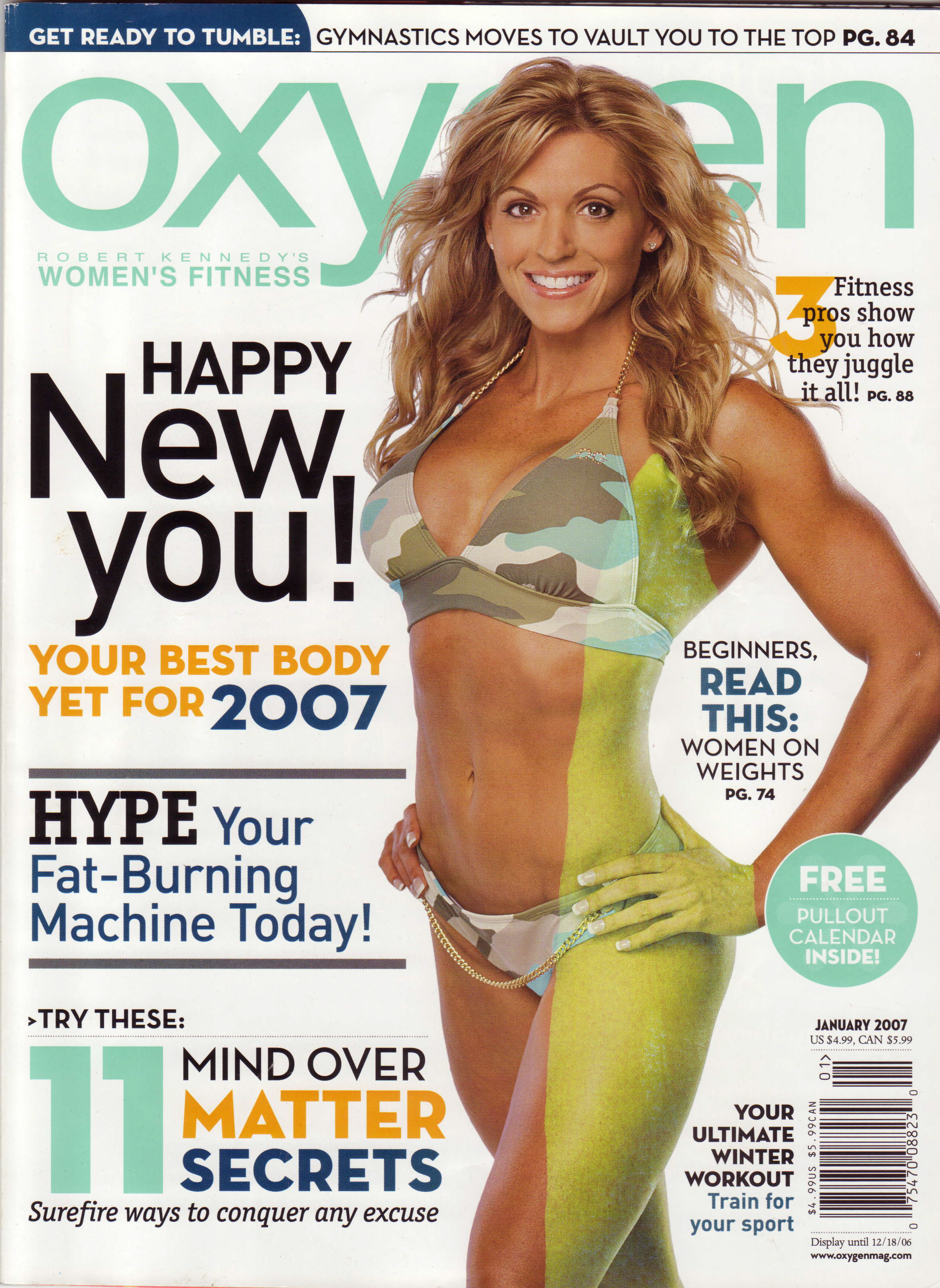 Cover Oxygen 01-07